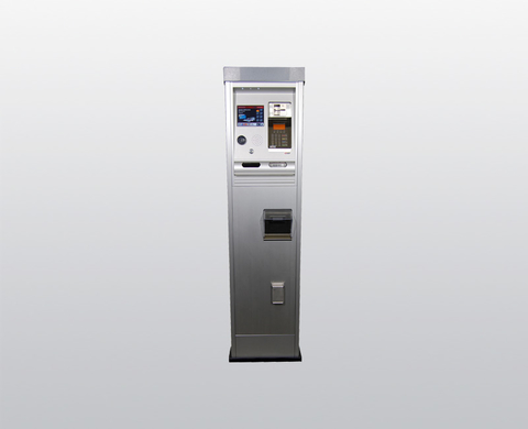 HecStar – automatic fuel vending machine for public filling stations