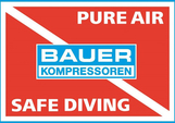 Certification BAUER PureAir