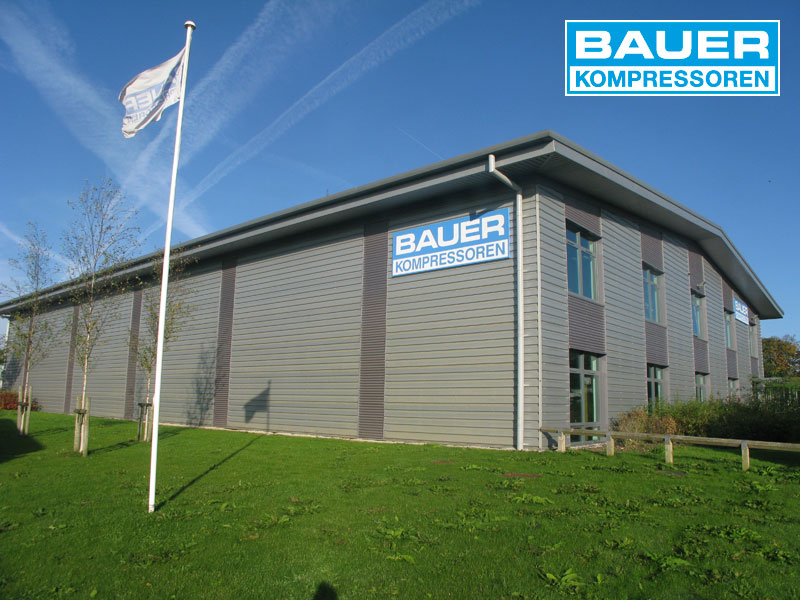 BAUER KOMPRESSOREN UK Ltd.